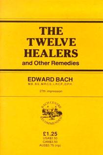 Bachs blomstermedicin – De 38 remedier