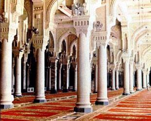 islam oprindelse
