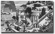 Syv vidundere – Artemis templet i Ephesos
