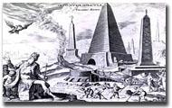 Syv vidundere – Zeus statuen i Olympia