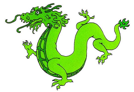 Kinesisk årshoroskop
