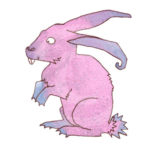 dyretegn-04-hare