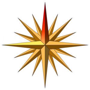kompas-ugunstig